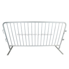temporary crowd barrier fence pedestrian barrier security fence(factory)