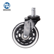 Swivel Furniture Caster wheel for Office Chair