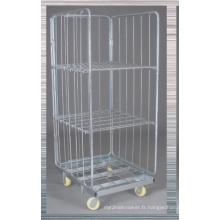Cage de sécurité (SLL07-L018)