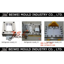 Refrigerator Drawer Plastic Injection Mould