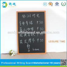 No Folded and Whiteboard Type blackboard