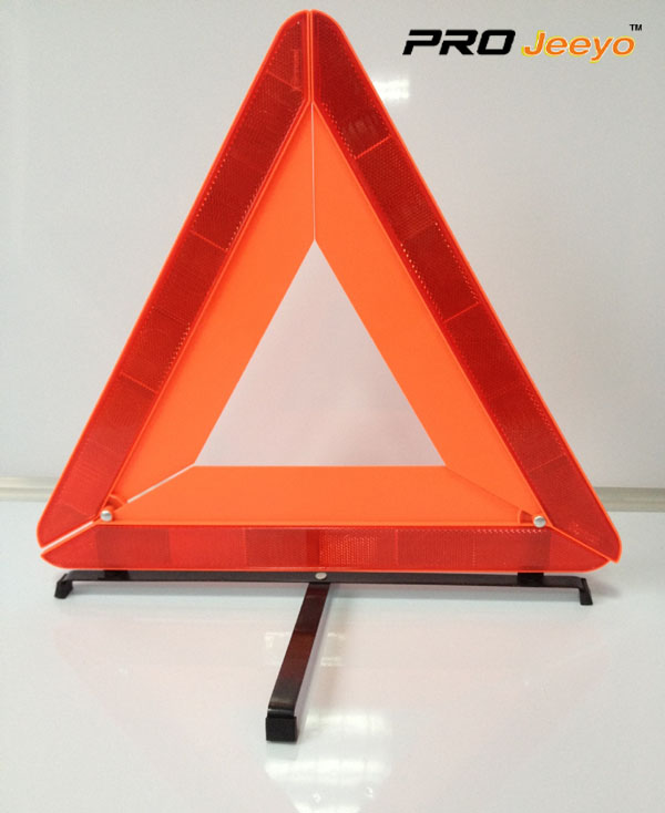 Reflective warning triangle JM-002 2