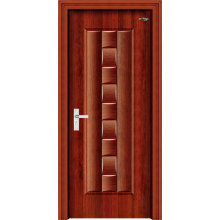 Right Hand Wood Door