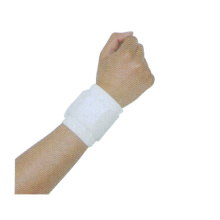 Good Quality Elastic Breathable Wrist Support Sports Mens Baseball Weightlifting Wristband