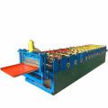 Uzbekistan Metal Siding Wall Panel Making Machines