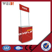 Commercial Promotion Folding Paint Booth