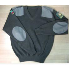 Camisola do exército