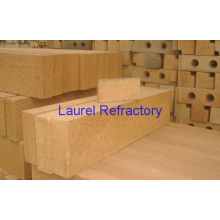 Large Fireclay Bricks, Castable Fire Brick Refractory, Big Size Fireclay Block For Glass Furnace Bottom And Wall