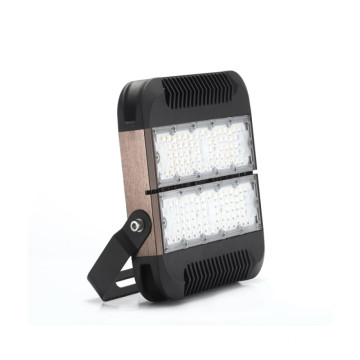 Daya tinggi IP65 Outdoor 80W LED Banjir Pencahayaan