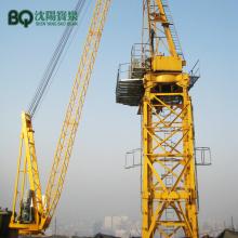 Кран деррик BQ 2533A для разборки башенного крана