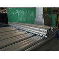 Tubos de acero galvanizado galvanizado