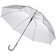 Promotional Printed Transparent Umbrellas with Logo
