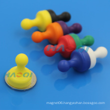 colorful magnetic Whiteboard Magnets, Refrigerator Magnets