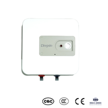 Европа горячая Тип корпуса сталь Материал электрического хранения водонагреватель для душа