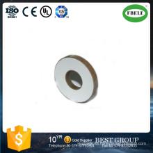 Zumbador piezoeléctrico ultrasónico de la placa del cristal piezoeléctrico