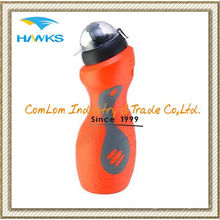 PE Plastic Sippy Water Bottle
