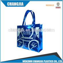 2016 Newest fashion reusable new design nonwoven bag