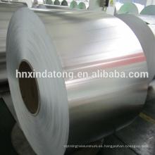 Bobina de aluminio para offset PS Plate1060H18