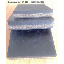 Banda transportadora de goma Ep300/3 poliester