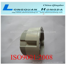 OEM-Aluminium-Ventilatoren Gussstücke, Aluminium-Druckguss von Lüfterteilen