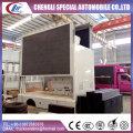 LED Mobile Advertising Truck Upper Body