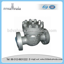 swing start check valve socket type check valve