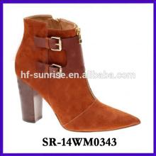 Fetisch sexy High Heel Schuhe Frau Stiefel
