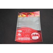 AL-Folie laminierter Plastikbeutel für Verpackungskabel