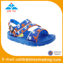 2015 cheap kids sandals China