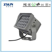 Lumière d'inondation de la durée de vie de 50000hrs AC220V LED pour l'éclairage extérieur