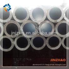 Tubes en aluminium Jinzhao 2014 2024 avec une qualité supérieure