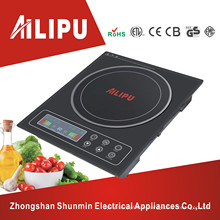 Household Appliance Kitchenware with Speaker Function Induction Cooker