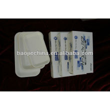 medical PE coated paper tray