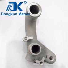 Acoplamiento de tubo de acero inoxidable con fundición de cera perdida