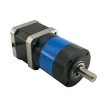 Ejemplo de actuador lineal compacto