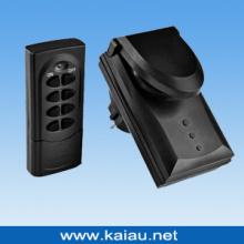 IP44 wasserdichte HF-Fernbedienung Sockel (KA-FRS01B-IP44)