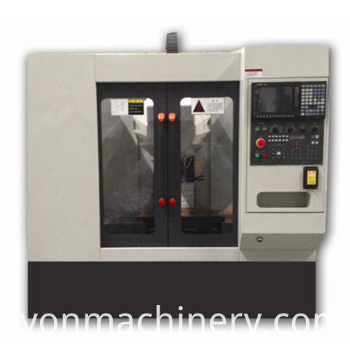 3 Axis High-speed Drilling Center
