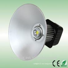 80w hohe Lumen wasserdichte Fabrik führte Highbay-Beleuchtung 180w