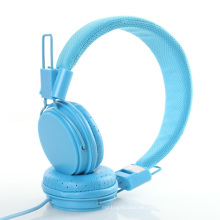 Colorful Headset with Mic