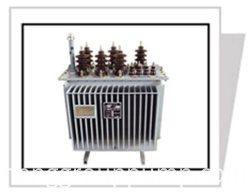 Submersible pump spare parts