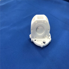 High Polished Zirconia Zro2 Zirconum Ceramic Parts