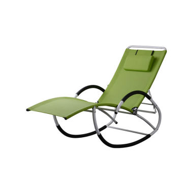 100% Original Factory for Sun Loungers Adjustable steel G  chair rocking supply to Benin Suppliers