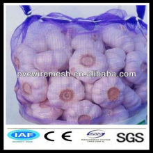 HDPE micro perforated plastic bag for vegetable for sale