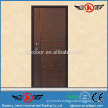 JK-AI9865 Hot Design Iron Single Door Design