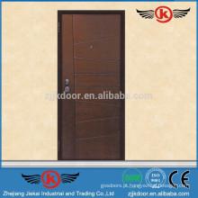 JK-AI9865 Design de porta de ferro com design quente