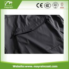 100% PU Long Sleeve Cycling Sportswear