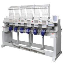 Заказать внутренний компьютеризированная машина вышивки вензель вышивальная машина шесть