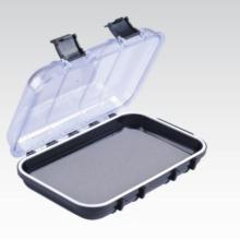 Novo design de caixa de equipamento de pesca à prova d'água