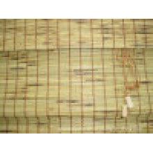 Rolling y persianas romanas de bambú (cortinas de bambú)