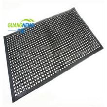 High Friction Rubber Flooring Mat Anti-Fatigue Rubber Mat